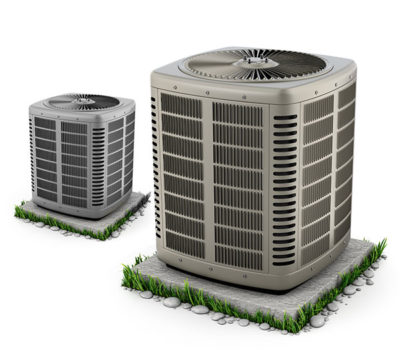different_sizes_hvac_heater